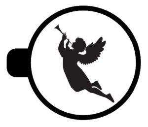 Ангел с крыльями — Значение символа